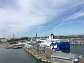 芬蘭 第一天 赫爾辛基 Helsinki  :IMG_0142.JPG