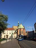 波蘭第二天:克拉科夫 Kraków:IMG_7509.JPG