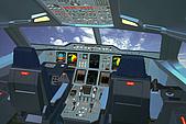 空中巴士各型飛機之駕駛艙(轉載於空中巴士網站):A380-1.jpg