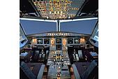 空中巴士各型飛機之駕駛艙(轉載於空中巴士網站):A320.jpg