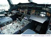 空中巴士各型飛機之駕駛艙(轉載於空中巴士網站):A380.jpg