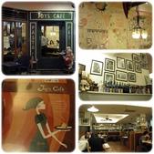 JOY'S CAFE。Taichung:0520a01.jpg
