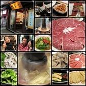 2011。冬末美食之旅。Taipei:何善之