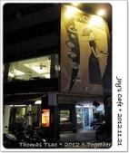 JOY'S CAFE。Taichung:1121b01.JPG