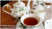 Wilson's English Afternoon Tea: