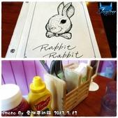 兔子 兔子 Rabbit Rabbit:0712a08.jpg