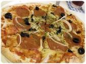 團購 - Bola Pizza。Taichung :0615a07.JPG