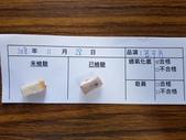 108-1每日食材檢驗:1081128豆干片過氧化氫快篩.jpg