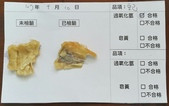 107-1每日食材檢驗:1070910豆包快篩