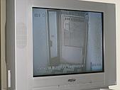 台南市衛國街(安全監控):電視監控畫面