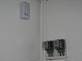 台南市衛國街(消防設備):緊急照明燈(各樓層皆有) 各房間獨立電表