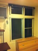 台北市民生東路二段(401):對外窗(窗外可晾曬衣物)