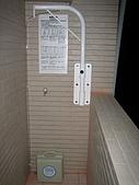 台南市衛國街(消防設備):緩降機具