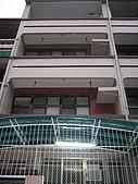 台南市衛國街(門禁系統):整棟全貌