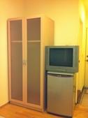 台北市民生東路二段(401):衣櫃 電視 冰箱