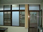 台南市衛國街(2F-1):大型對外鋁門窗