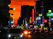 2019-10-01 市區街景+夕陽:DSCN1662.jpg