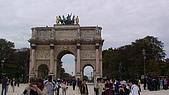 法國/巴黎鐵塔/羅浮宮/凡爾賽宮(蜜月旅行第一站):DSC00260.JPG