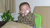 Henry嘴饞吃相:DSC02836.JPG