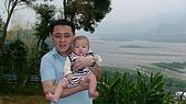 新社花海節:後面的風景很漂亮.JPG