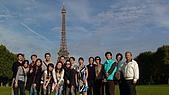 法國/巴黎鐵塔/羅浮宮/凡爾賽宮(蜜月旅行第一站):DSC00341.JPG
