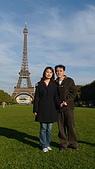 法國/巴黎鐵塔/羅浮宮/凡爾賽宮(蜜月旅行第一站):DSC00332.JPG