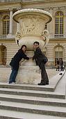 法國/巴黎鐵塔/羅浮宮/凡爾賽宮(蜜月旅行第一站):DSC00241.JPG