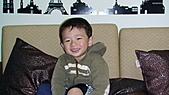 Henry生活照(二歲六個月):DSC03349.JPG