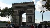 法國/巴黎鐵塔/羅浮宮/凡爾賽宮(蜜月旅行第一站):DSC00315.JPG