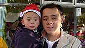 聖誕節下午茶會(大統領幼稚園)2010年:DSC03202.JPG