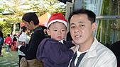 聖誕節下午茶會(大統領幼稚園)2010年:DSC03205.JPG