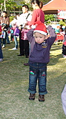 聖誕節下午茶會(大統領幼稚園)2010年:DSC03206.JPG
