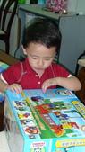 Henry三歲生日(2011年):DSC05245.JPG