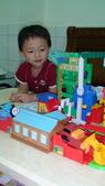Henry三歲生日(2011年):DSC05251.JPG