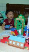 Henry三歲生日(2011年):DSC05260.JPG