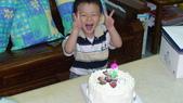 Henry三歲生日(2011年):DSC05455.JPG