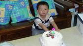 Henry三歲生日(2011年):DSC05457.JPG