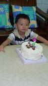 Henry三歲生日(2011年):DSC05458.JPG