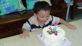 Henry三歲生日(2011年):DSC05459.JPG