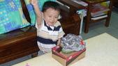 Henry三歲生日(2011年):DSC05464.JPG