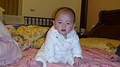 五個月生活照:DSC02699.JPG