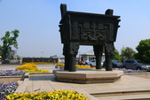 (2)蘇州大學、留園、胡雪巖故居、印象西湖0425:S 374.JPG