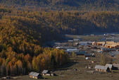 北疆金秋(3)喀納斯湖、禾木村:IMG_4890.JPG