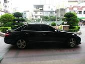 BENZ NEW E 350  AMG:P1090792.JPG