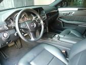 BENZ NEW E 350  AMG:P1090776.JPG