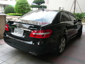 BENZ NEW E 350  AMG:P1090790.JPG