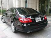 BENZ NEW E 350  AMG:P1090787.JPG