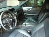 BENZ NEW E 350  AMG:P1090778.JPG