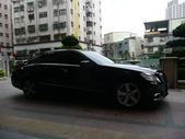 BENZ NEW E 350  AMG:P1090791.JPG