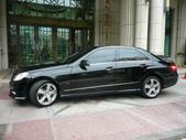 BENZ NEW E 350  AMG:P1090794.JPG